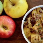 The Infamous Apple Curry