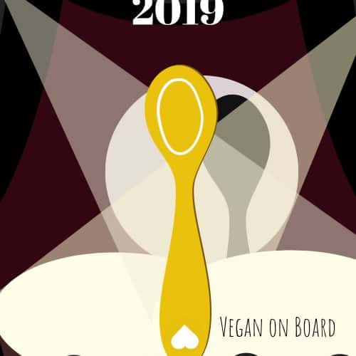 Love Spoon Awards 2019, powered by Vegan on Board